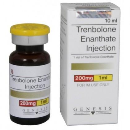Trenbolin (vial) ( 10ml vial (250mg/ml) - Trenbolone enanthate )