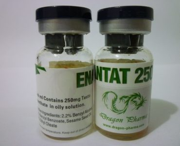 Enanthat 250 ( 10 ampoules (250mg/ml) - Testosterone enanthate )