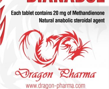 Dianabol 20 ( 20mg (100 pills) - Methandienone oral (Dianabol) )