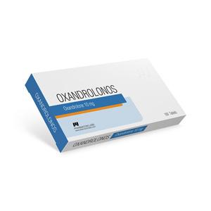 Oxandrolonos 10 ( 10mg (50 pills) - Oxandrolone (Anavar) )