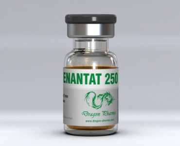 Enanthate 400 ( 10 ml vial (400 mg/ml) - Testosterone enanthate )