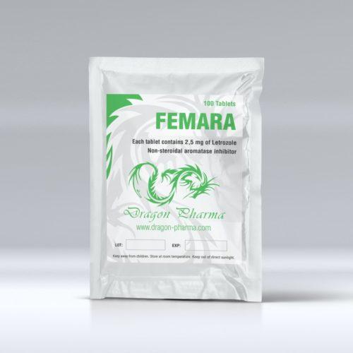 FEMARA 2.5 ( 30 tabs (2
